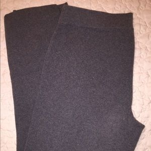 Chico's Zenergy Sweater Pants